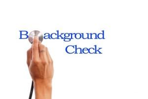Background Check as a CNA