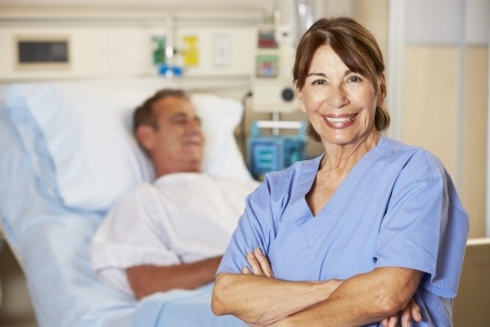 how to become a lpn nurse