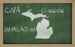 CNA Classes in Michigan